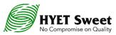 HYET Sweet logo