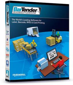 logiciel BarTender