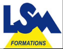 LSM Formation
