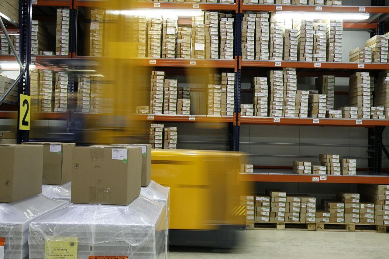 Logistique et e-commerce