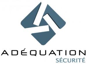 Logo adequation Securite