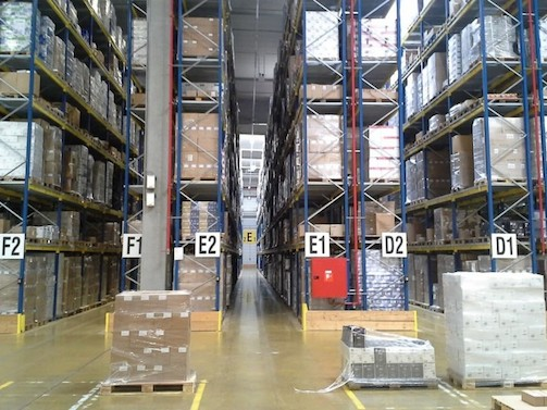 WMS ou Gestion de stock pour PME