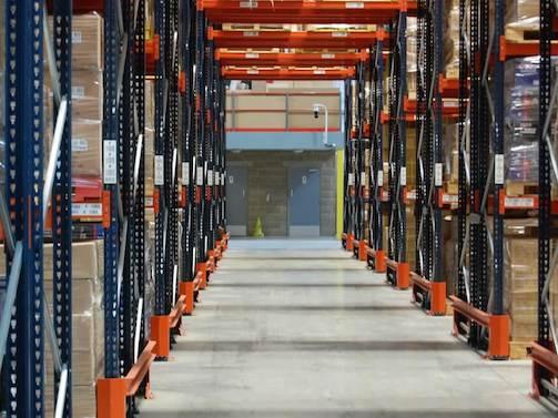 Enjeux et optimisation chaine logistique