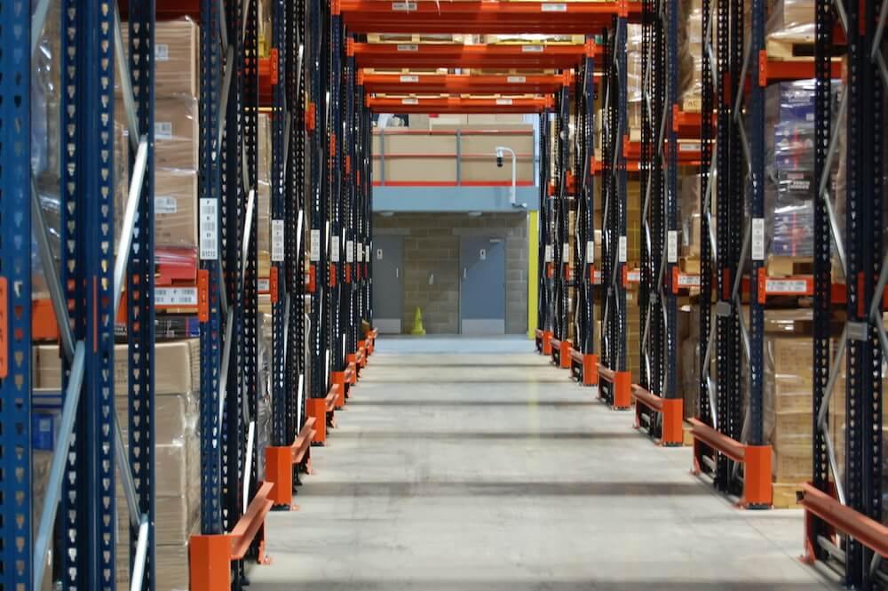 Enjeux optimisation chaine logistique