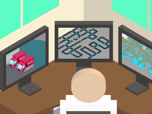 Comment réaliser un audit logistique au sein de son entrepôt ?