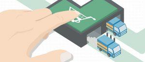 Logiciel WMS et e-commerce
