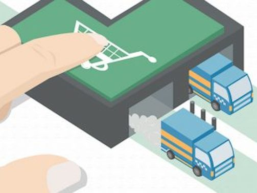 WMS pour logistique e-commerce