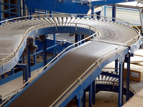 Automatisation de son entrepôt : quelles sont les solutions existantes ?