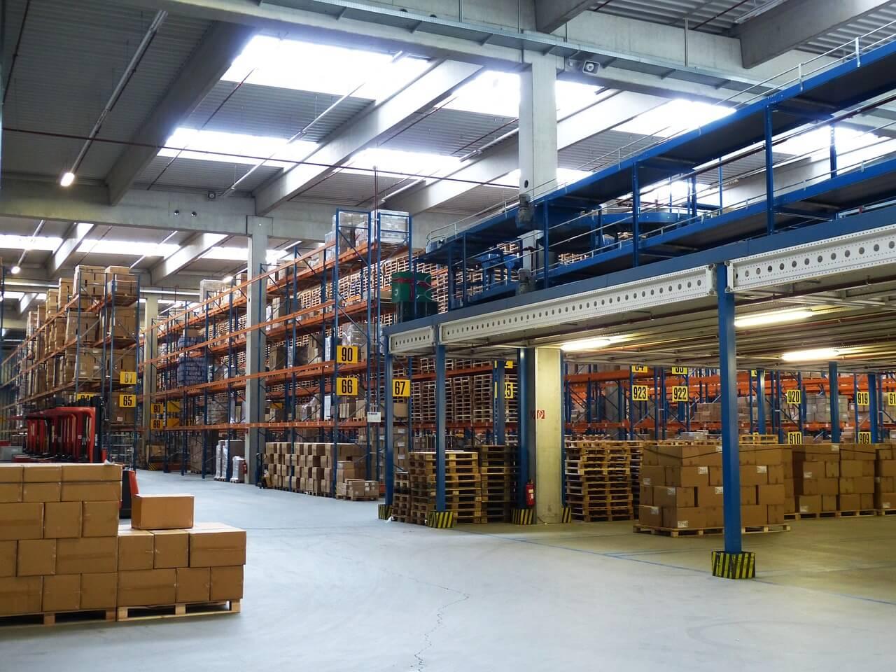 Optimisation logistique PME