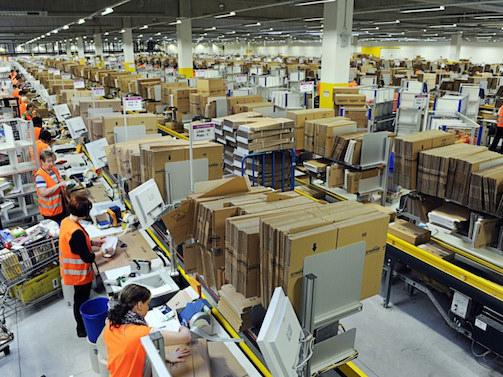 Quelles sont les différentes méthodes existantes de préparation des commandes en entrepôt ?