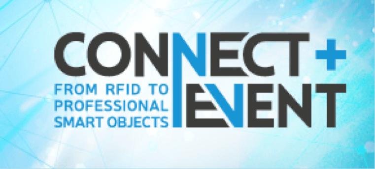 Rencontrez-nous au salon Connect+ Event du 6 au 9 décembre 2016 !