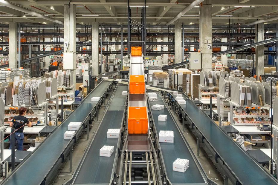 Comment réussir l'implantation d'un logiciel WMS au sein de son entrepôt ?