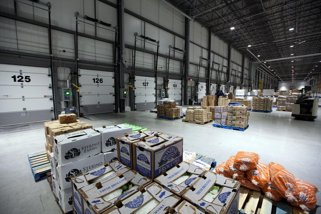 Gestion logistique : comment éviter la rupture de stock en entrepôt ?