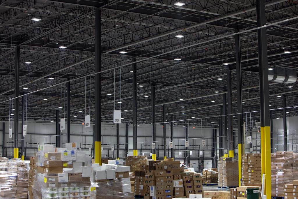 Le logiciel WMS, un outil pour mieux contrôler les flux d'un entrepôt