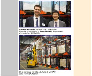 Pixi Soft supply Chain mag page 3