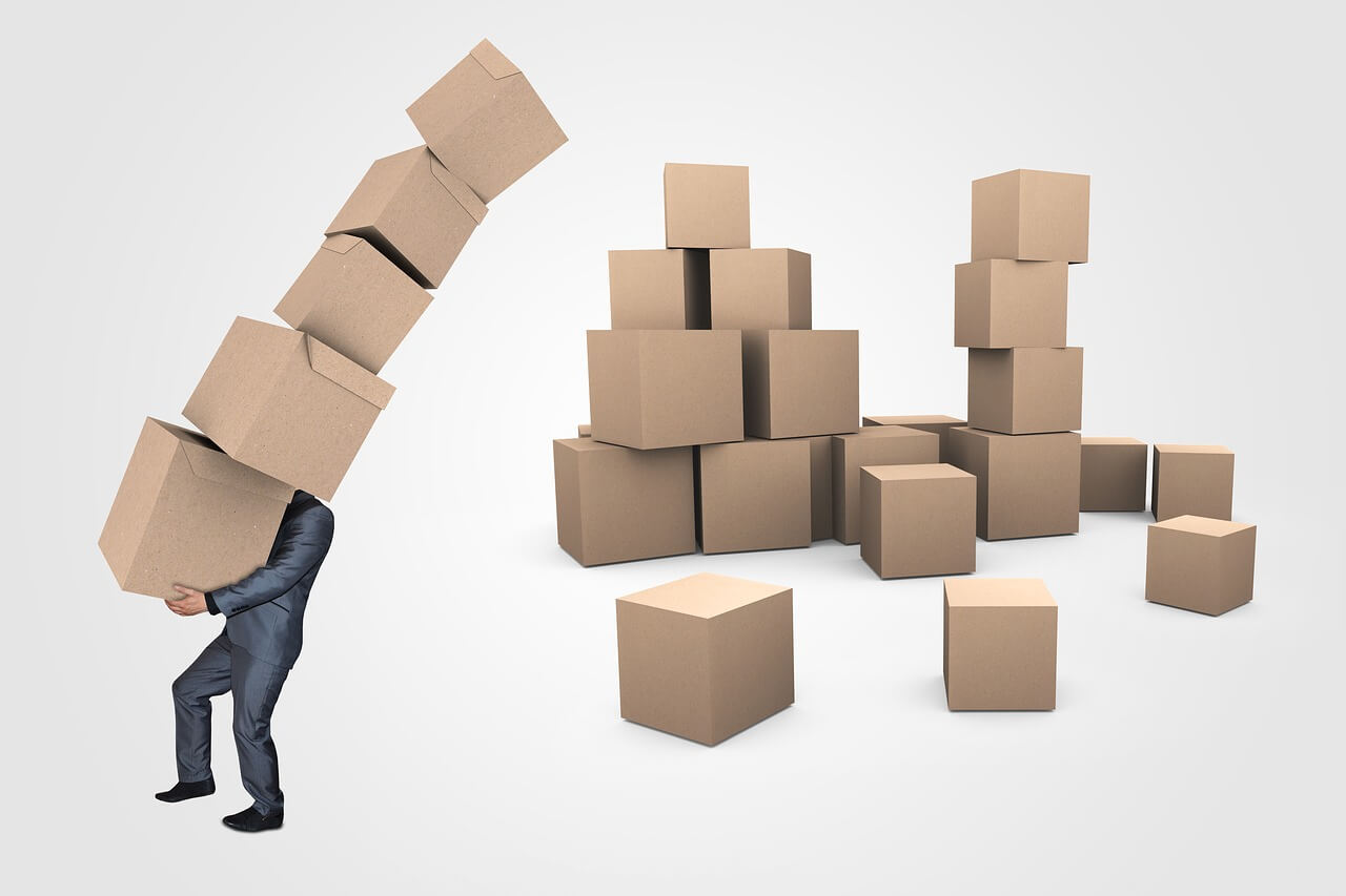gestion logistique mutualisation entrepots