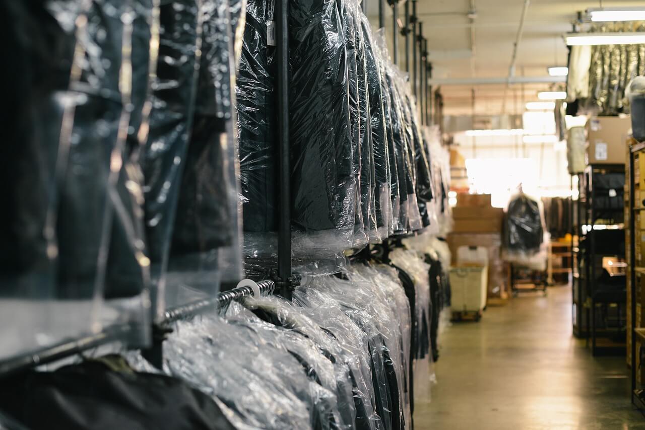 avantages automatisation entrepôts logistiques