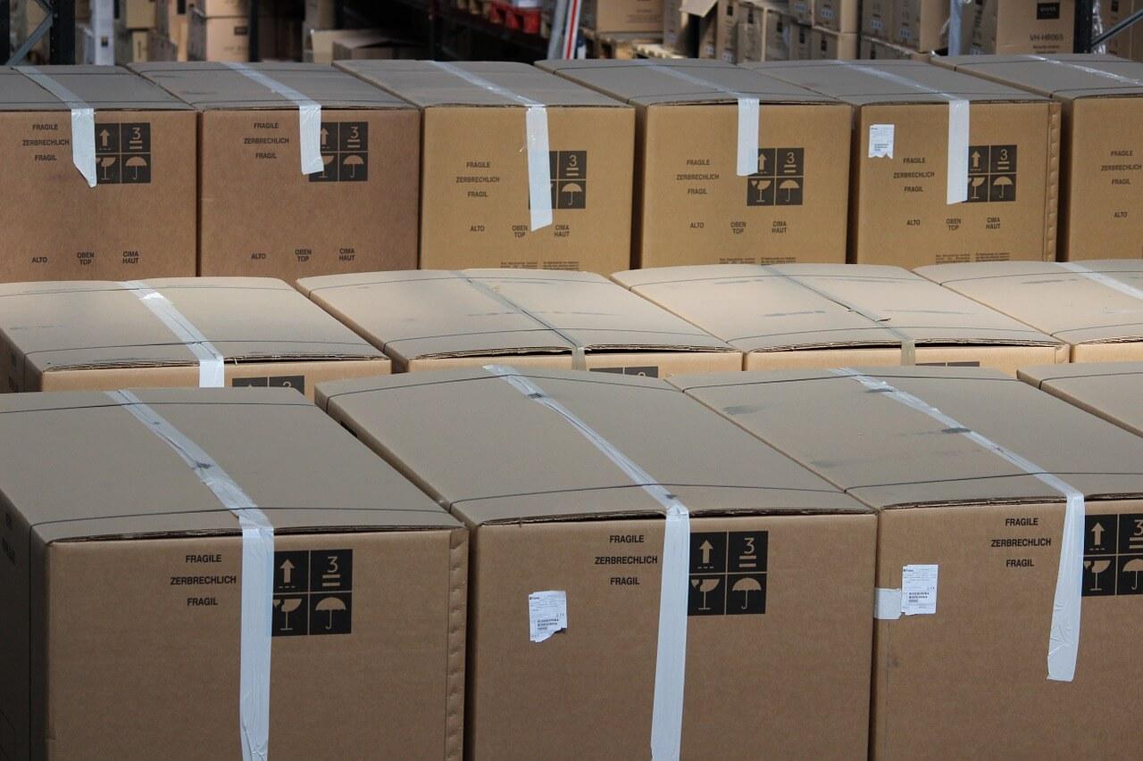 Logiciel WMS : des fonctionnalités dédiées à l'optimisation du stockage