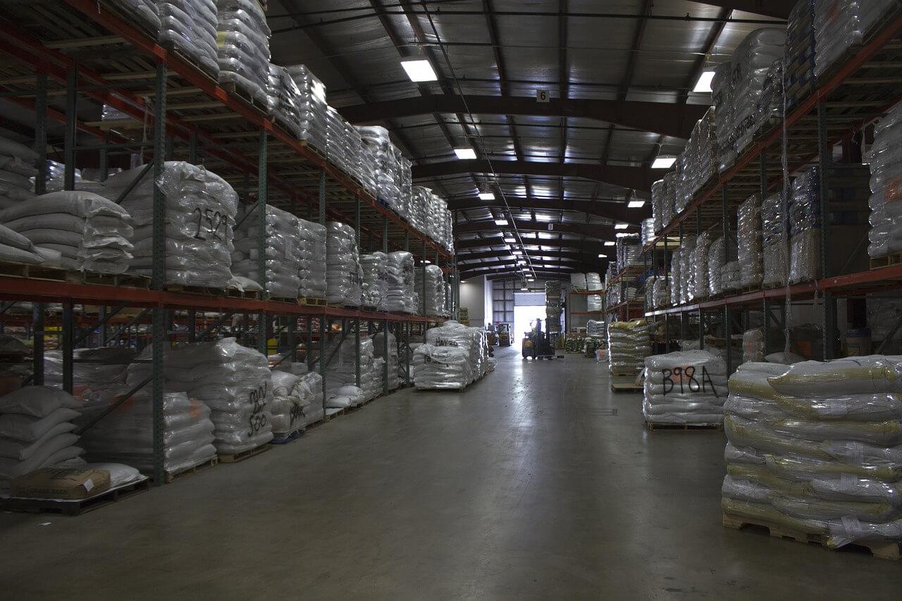 optimisation flux logistiques gestion entrepôt