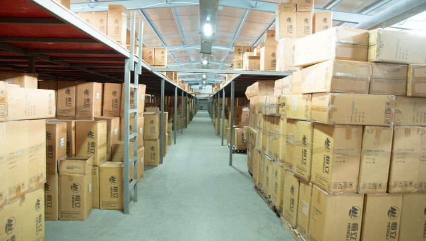 gestion des stocks gérer petit entrepôt stocks limités