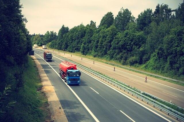 lean logistics entreprise