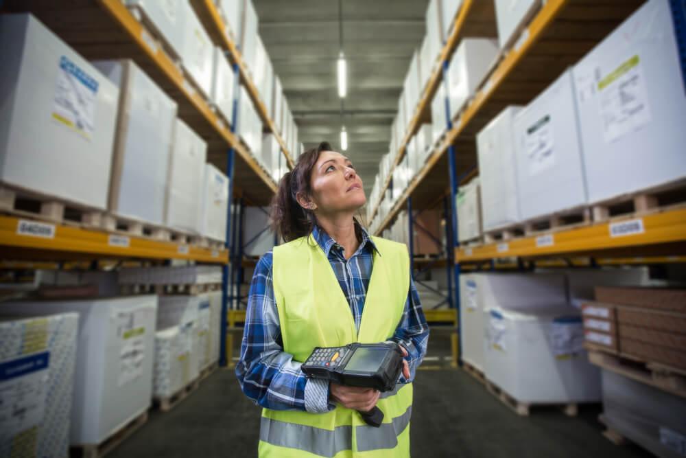 Comment l'inventaire tournant permet d'améliorer la gestion des stocks?