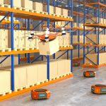 Gestion des entrepôts: quelles sont les perspectives offertes grâce à la robotique?