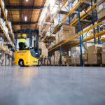 Comment éviter les accidents en entrepôt ?