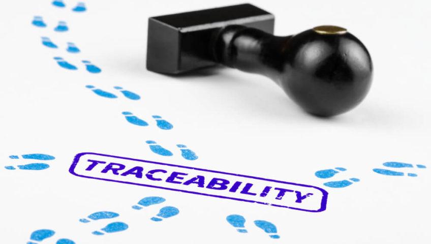 traçabilité en logistique