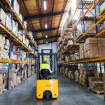 Quelles sont les différences entre un entrepôt logistique et un local d'activité ?