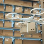 Logistique et inventaire par drone : l'enjeu du futur ?