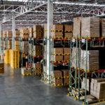 Comment choisir son étagère industrielle en logistique ?
