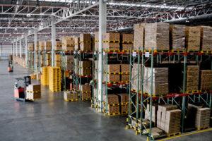 quelle étagère industrielle choisir ?
