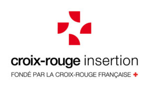 LOGO CROIX ROUGE INSERTION