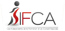 LOGO IFCA CHATEAUROUX