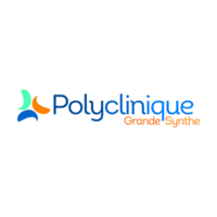 LOGO POLYCLINIQUE GRANDE SYNTHE