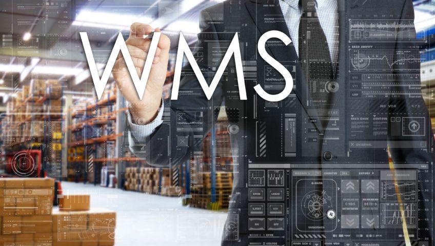 Une complémentarité entre WMS et transport routier