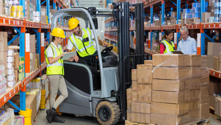 Optimiser son e-commerce grâce au cross-docking