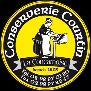 logo conserveries courtin