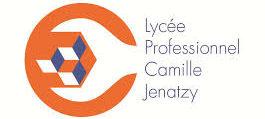 logo lycée professionnel camille jenatzy