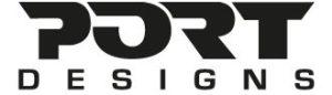 logo port designs