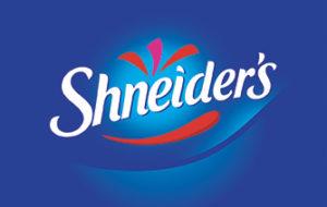 logo shneicher's